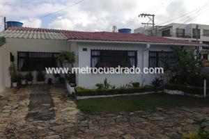 Casa en Venta, Sector Occidental, Fusagasuga
