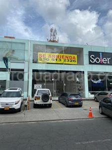 Arriendo de Local Comercial en SANTA BARBARA OCCIDENTAL, Bogotá D.C. con  Estrato 6 y Área 450.0 m2
